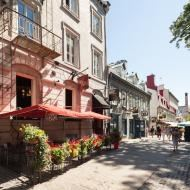 Place d'Armes Inn Quebec City