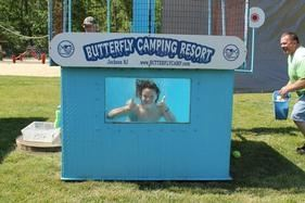 Butterfly Camping Resort