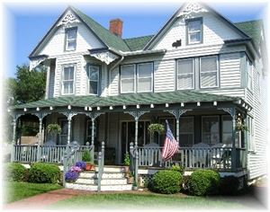 The Watson House Bed & Breakfast
