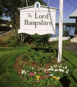 The Lord Hampshire