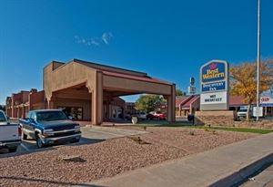 Best Western - Discovery Inn