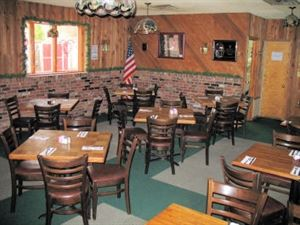 Mount Olive Bar & Grill