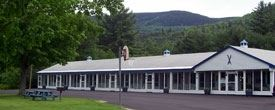 North Colony Motel & Cottages