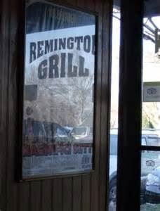 Remington Grill - Cary