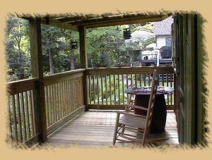 Ashley's Cabins
