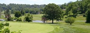 Grassy Creek Golf And Country Club