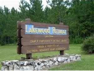 Lakewood Retreat