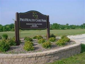 Pro Health Care Park