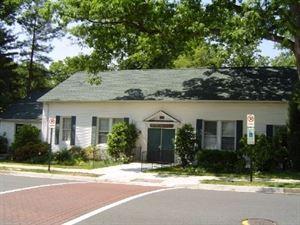 Lyon Park Community House