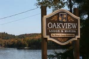 Oakview Lodge and Marina