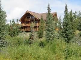 Big Creek Lodge