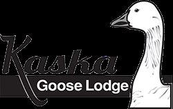 Kaska Goose Lodge