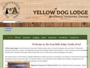 Yellow Dog Lodge