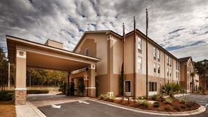 Best Western - Tallahassee North Hotel