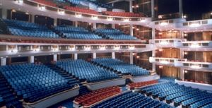 Broward Center For The Performing Arts
