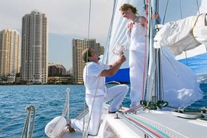 Spirit Yacht Charters