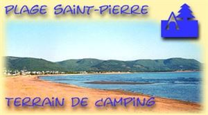 Plage St-Pierre Beach and Campground