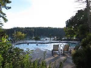 Gorge Harbour Marina Resort & RV Park