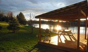 Millpond Campground