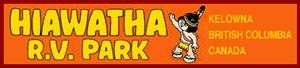 Hiawatha RV Park