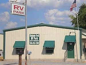 Duncan RV Park & Campground