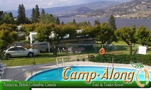 Camp-Along Resort