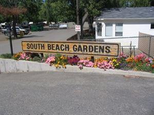 South Beach Gardens