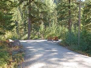 Mule Deer Campground - Manning Park