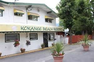 Kokanee Beach Resort - Winfield