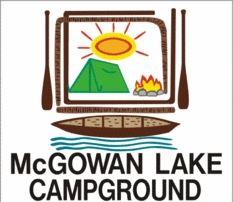 McGowan Lake Campground