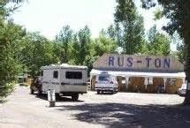 Rus Ton Family Campground