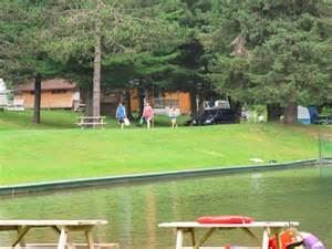 Camping Lac St Michel Des Forges