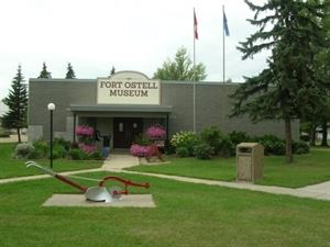 Fort Ostell Museum