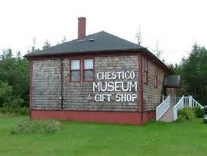 Chestico Museum & Historical Society