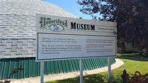 Homestead Antique Museum
