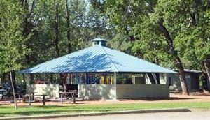 Bowness Park