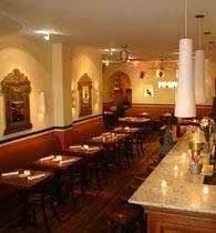 La Palapa Cocina Mexicana East Village