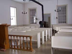 Scugog Shores Museum