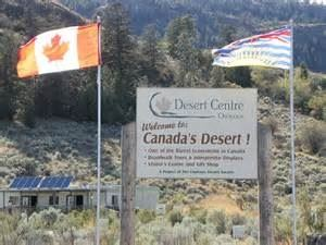 Desert Centre