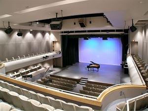 Matsqui Centennial Auditorium