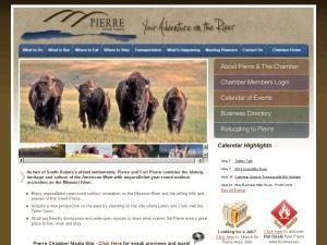 Pierre Convention & Visitor Bureau