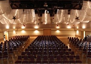 Parksville Community & Conference Centre