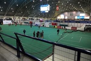 Calgary Soccer Centre