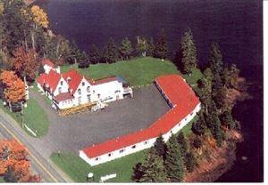 Redclyffe Shore Motor Inn