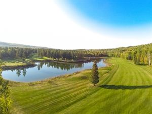 Athabasca Golf Club