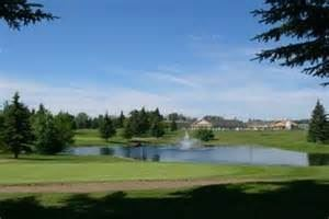 Stony Plain Public Golf Course