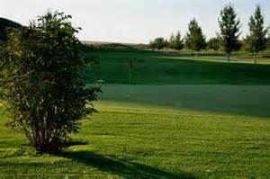 Three Hills Golf Club