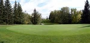 Fort Saskatchewan Golf & Curling Club