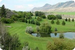 Pineridge Golf Course
