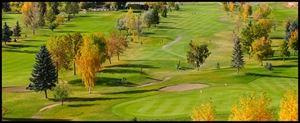 Merritt Golf & Country Club